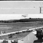 Plane Racecourse