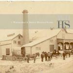 Farnham Butter Factory