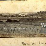 Merri River west