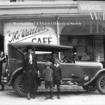 The Wattles Cafe
