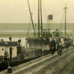 Ship Coramba