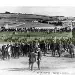 1890-1910 Warrnambool Races crowd