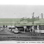 Tattersalls, Bank & Liebig Streets